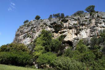 A3 Le Grotte