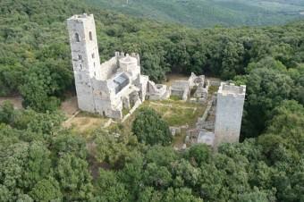 A1 Abbazia di San Rabano e Torre Uccellina