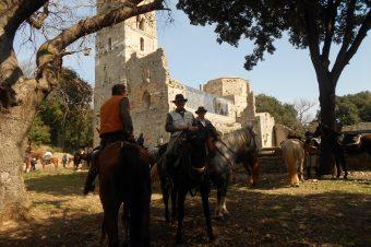 San Rabano – Tra bosco e misticismo