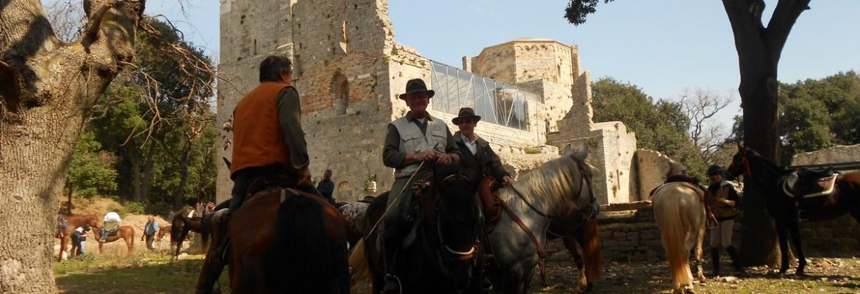 Torre Alta/Cala di Forno: riding in the legend