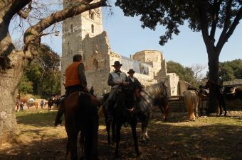 Torre Alta/Cala di Forno: riding in the legend