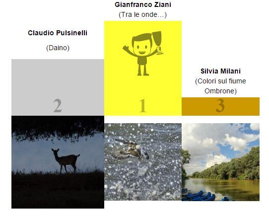 """""""Le stagioni nel Parco"""" Autunno 2015"""
