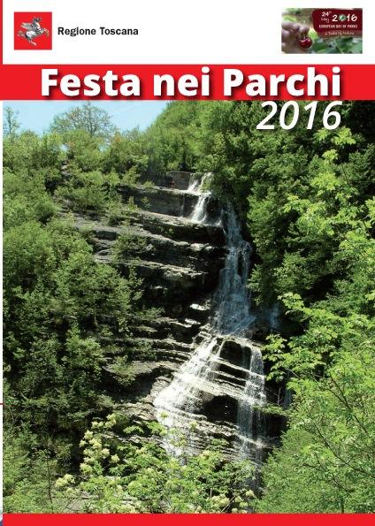 La Festa dei Parchi in Toscana