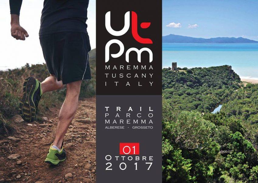 1° Ottobre: seconda edizione del Trail Parco della Maremma