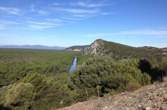 3-4 Novembre: un weekend all'insegna del trekking al Parco della Maremma