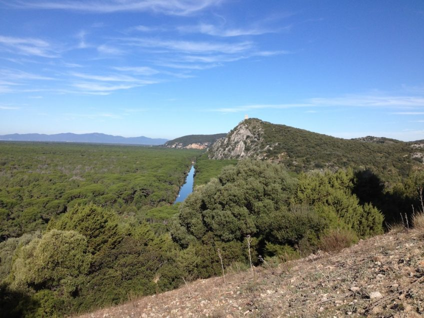 3-4 November: a weekend of trekking at the Maremma Park