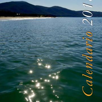 Parco della Maremma: il calendario del nuovo anno