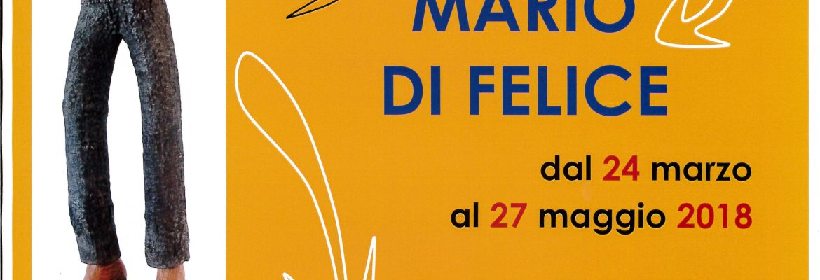"""La Poesia del Legno"": inauguration of Mario Di Felice's exhibition at the Maremma Park"