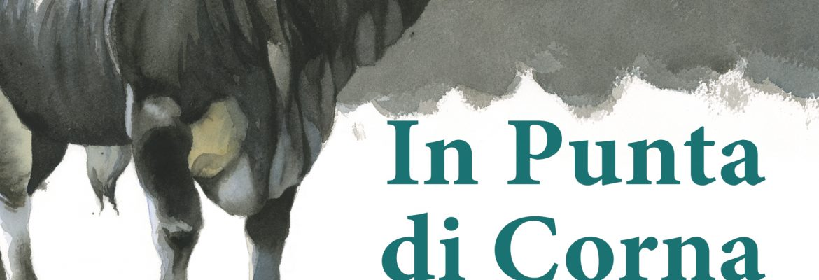 """In Punta di Corna"": inauguration of Federico Gemma's exhibition at the Parco della Maremma"
