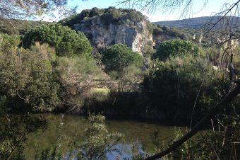 A3 Grotte