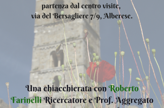 Parco della Maremma: San Rabano and its treasures