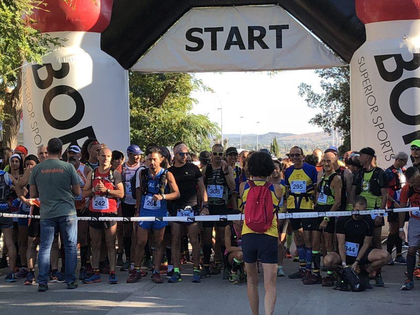 Ultra Trail Parco della Maremma: un successo la terza edizione