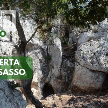 22 dicembre: I Segreti del Parco –  Alla scoperta di Spaccasasso