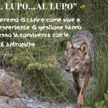 11 gennaio: Il Parco della Maremma partecipa al convegno sul lupo