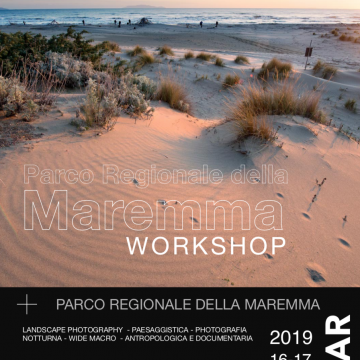 Workshop Pixcube: 16 – 17 marzo 2019