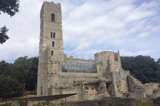 Parco della Maremma: Visite guidate a San Rabano ogni lunedì