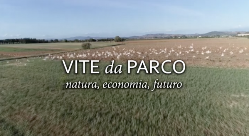 Vite da Parco – natura, economia, futuro