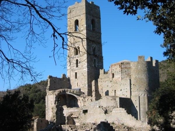 Save the date: 15 marzo Escursione a San Rabano con lo storico dell'arte