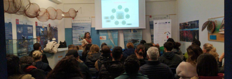 Concluso il ciclo di incontri nell'ambito del progetto europeo EcoSTRIM