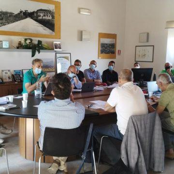 Parco della Maremma: riunione del gruppo di esperti per la redazione del Piano Integrato