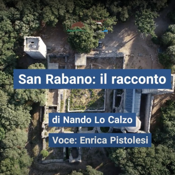 San Rabano: il racconto