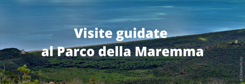 Escursioni nel Parco della Maremma su prenotazione per i residenti: 13-14 marzo