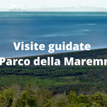 Escursioni su prenotazione per i residenti nel Parco della Maremma: 6-7 marzo