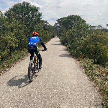 Siglato accordo per realizzazione tratto di ciclopista tirrenica nel Parco della Maremma