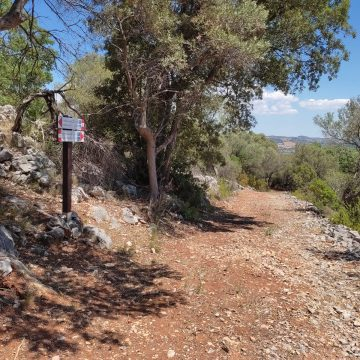 New itinerary by foot and by bike in the Maremma Park: A8 – Medieval Way